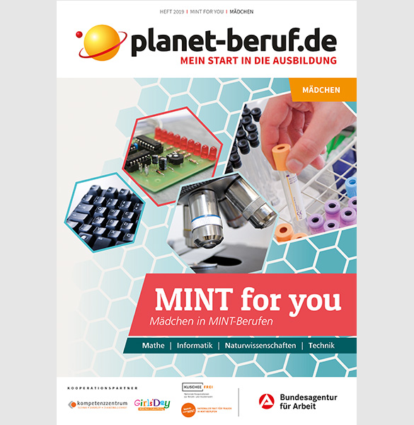 Cover MINT for you 2019